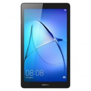 "Tableta Huawei MediaPad T3 7, 7"", Quad Core 1.3 GHz, 1GB RAM, 16GB, Space Gray"