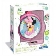 CLEMENTONI SpA Clementoni Minnie Music Box Sweet Night 1 Piece