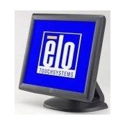 ELO touchscreens e603162 1715l 17in accutouch dualser/usb ctlr gray