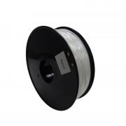 Filament PA (Nylon) pentru Imprimanta 3D 1.75 mm 1 kg - Alb
