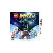 Lego Batman 3 Beyond Gotham N3ds