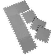 Casall Floor Protection 1 st Grey