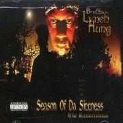 Unbranded frère Lynch Hung - saison des Siccness Da : importation des USA de la Résurrection [CD]