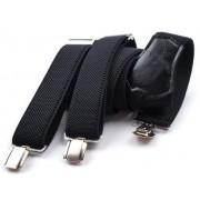 Bretele pantaloni barbati 3.5x120cm MURRAY