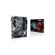 Placa Mãe Asus Prime Z270M-PLUS/BR Edição Gamer LGA 1151 7 Geração DDR4 Até 64GB HDMI VGA DVI