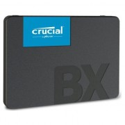 Solid-State Drive (SSD) Crucial® BX500, 480GB 3D, NAND, SATA 2.5""