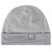 Шапка UNDER ARMOUR - ColdGear Infrared Fleece Beanie 1343151-035 Gray