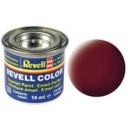 Revell Email Culoare - 32137: mat roșu-brun (roșcat mat maro)