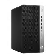 HP ProDesk 600 G3 MT Core i5-7500(3.4GHz [1HK50EA] (на изплащане)