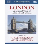 Video Delta London & Oxford - A musical journey - DVD