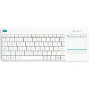Tastatura LOGITECH K400 Plus