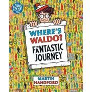 Where's Waldo? the Fantastic Journey, Paperback/Martin Handford