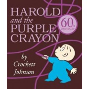 Harold and the Purple Crayon, Hardcover/Crockett Johnson