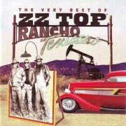 ZZ Top - Rancho Texicano: The Very Best of ZZ Top (0081227890827) (2 CD)