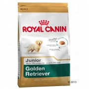 Royal Canin Golden Retriever Junior - 12 + 2 kg gratis
