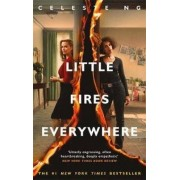 Little,Brown Book Group Little Fires Everywhere - Celeste Ng