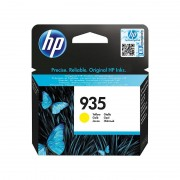 HP Original Tintenpatrone C2P22AE (No.935), yellow