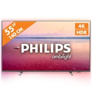 Philips 55PUS6754/12 UHD TV