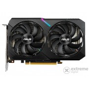 Placă video - ASUS DUAL-GTX1660S-O6G-MINI nVidia 6GB GDDR6 192bit PCIe