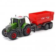 Simba toys modellino dickie 203737000 - trattore fendt scala 1:36