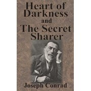 Heart of Darkness and the Secret Sharer, Hardcover/Joseph Conrad