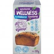 Mix Faina fara Gluten cu Maia pentru Paine Wellness 300g Vegabond