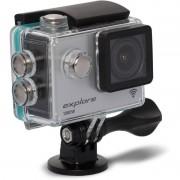 KITVISION Actioncamera Explore FHDW WiFi Gunmetal