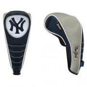 McArthur Sports MLB Yankees Driver Headcovers【ゴルフ アクセサリー>ヘッドカバー】