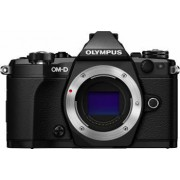Aparat Foto Mirrorless Olympus E-M5 Mark II Body Black