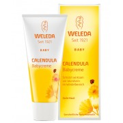 Weleda - Bio Calendula baba popsikrém 75 ml