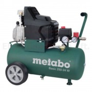 METABO KOMPRESSZOR BASIC 250-24W / 1500W-24L