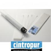 Set filtre Cintropur NW-32, 50 microni