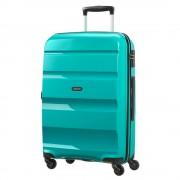 American Tourister Trolley Medio Rigido 4 Ruote 66cm 3,4kg - Bon Air Deep Turquoise
