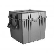Pelican 0370 Cube Case - Black