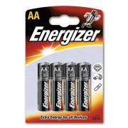 Baterie tužkové alkalické ENERGIZER AA/4ks