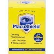 MacuShield 90 capsule – pentru sanatatea ochilor dumneavoastra