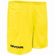 Givova One Trainings Shorts P016-0007
