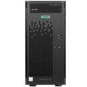 Сървър HP ML10 G9, E3-1225v5, 8GB, Intel RST SATA RAID, 2x1TB SATA, 4LFF nhp, DVD-RW, 300W nhp, GO, 838124-425