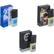 Carrolite Combo Blue Lady-Devdas-Kabra Black Perfume
