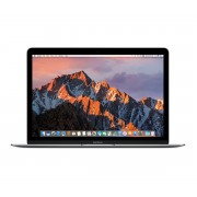 Apple 12-inch MacBook: 1.3GHz dual-core Intel Core i5, 512GB - Space Grey (International Keyboard)