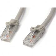Cablu startech CAT6 Patchcord Szary 0.5M (N6PATC50CMGR)