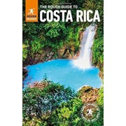 The Rough Guide to Costa Rica, Paperback/Rough Guides