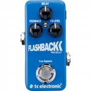 TC Electronic Flashback Delay Mini
