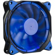 Ventilator Marvo FN-12 Blue LED 120 mm