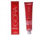 IGORA ROYAL PERMANENT COLOR CREME 8-4_60 ML