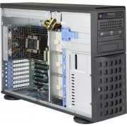 Supermicro Server Chassis CSE-745BAC-R1K28B2