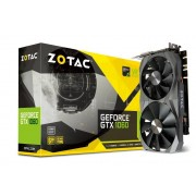 ZOTAC ZT-P10620A-10M Scheda Video GeForce GTX 1060 6Gb Gddr5X