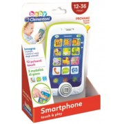 Clementoni Spa Smartphone Touch & Play