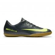 Zapatos Deportivos Hombre Nike Victory VI CR7 IC-Negro Con Amarillo