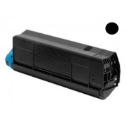 Toner do OKI C5100 C5200 C5300 C5400 - OKI C5100 BLACK